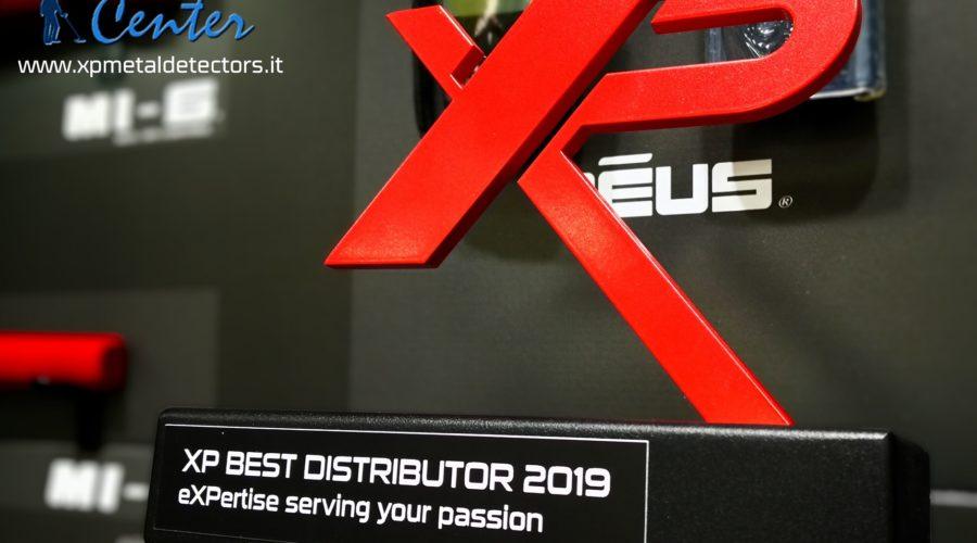 Detector Center XP Best Dealer 2019