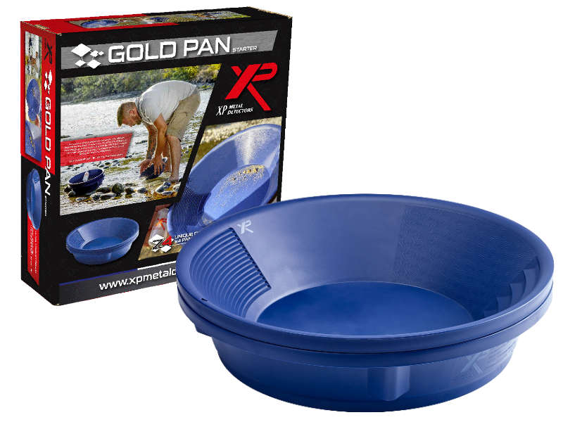 Gold Pan Starter Kit